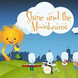 Shine and the Moonbeams