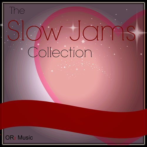 Love Song Machine: Slow Jams Collection - Music Streaming