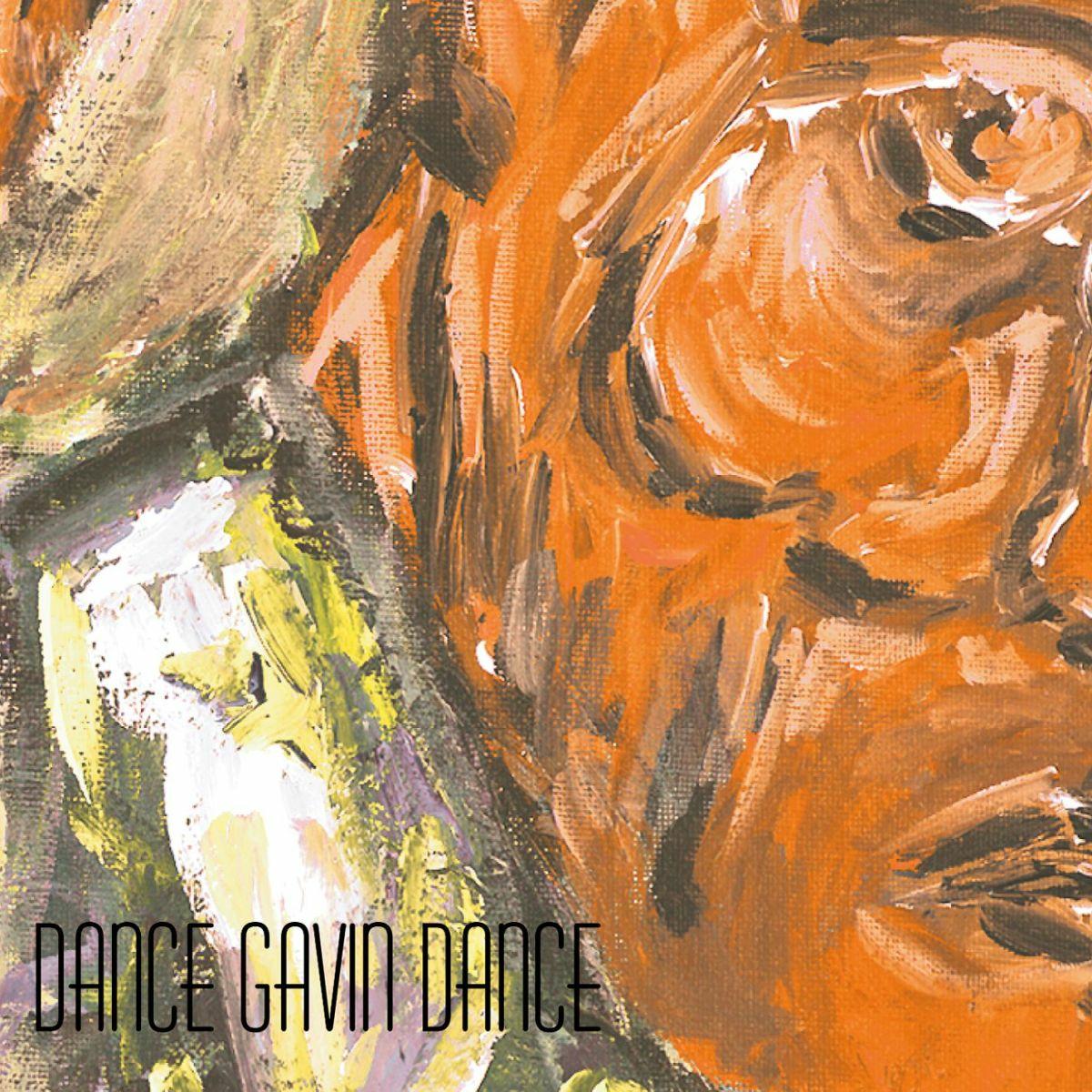 Dance Gavin Dance - Whatever I Say Is Royal Ocean [EP] (2006)