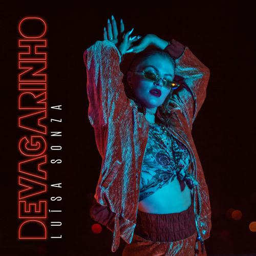 Baixar Single Devagarinho, Baixar CD Devagarinho, Baixar Devagarinho, Baixar Música Devagarinho - Luísa Sonza 2018, Baixar Música Luísa Sonza - Devagarinho 2018