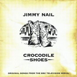 Album cover of Crocodile Shoes