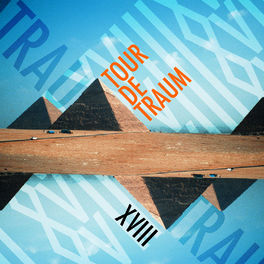 Album cover of Tour De Traum XVIII