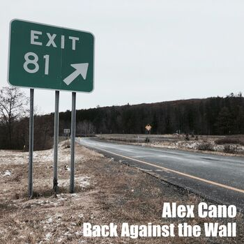 Back Against the Wall cover