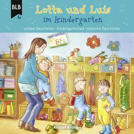 Album cover of Lotta und Luis im Kindergarten
