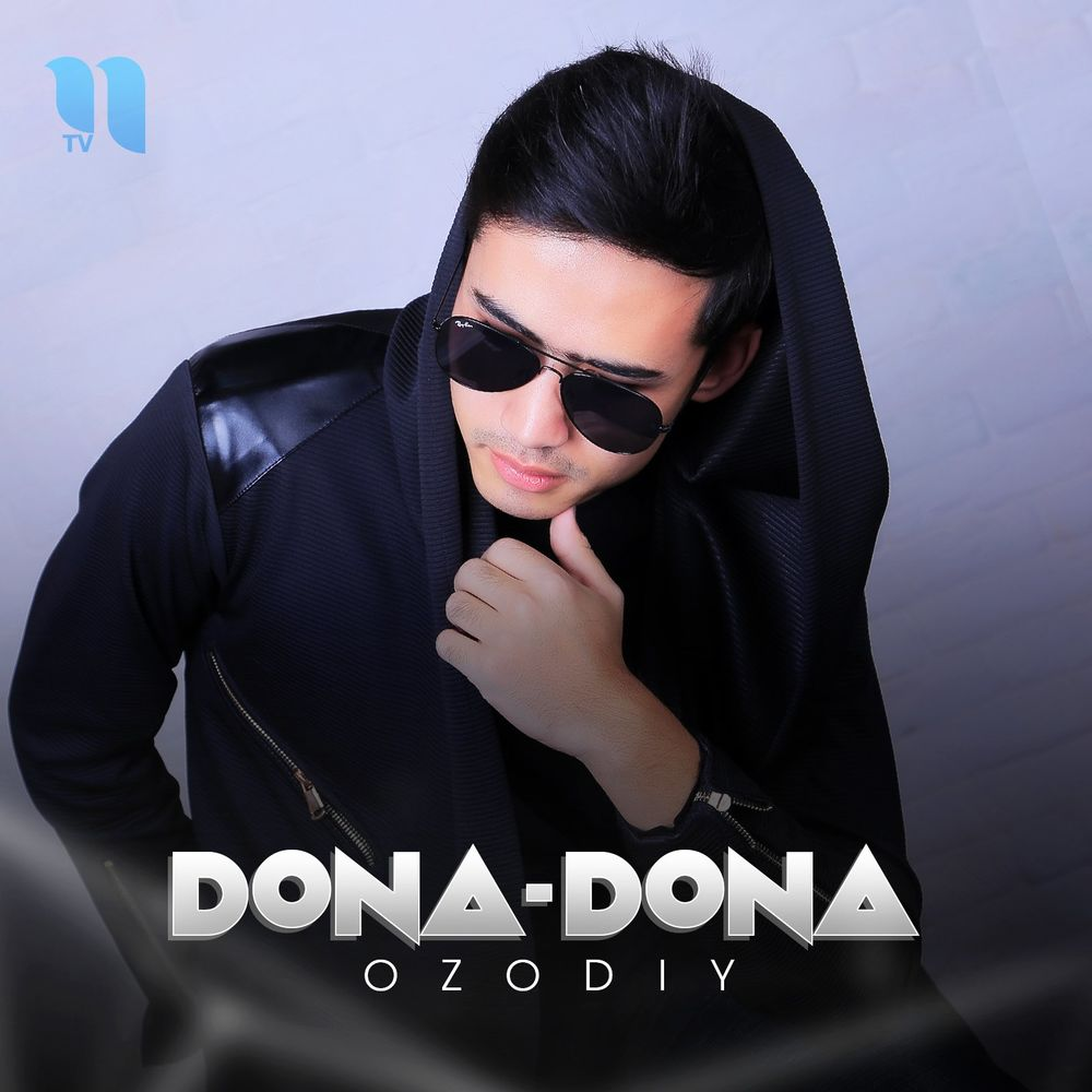 Ozodiy - Dona-Dona