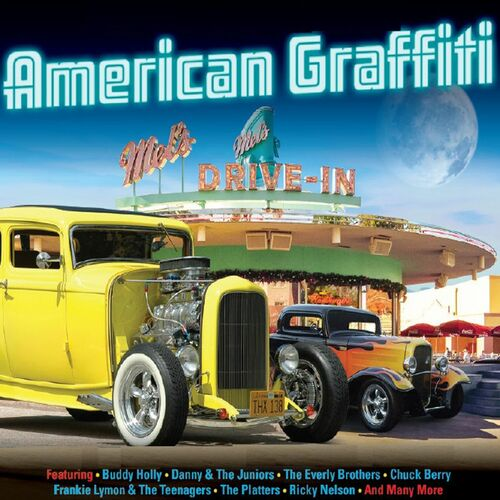 American Graffiti Stream