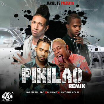 Pikilao cover