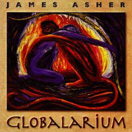 James Asher - Globalarium
