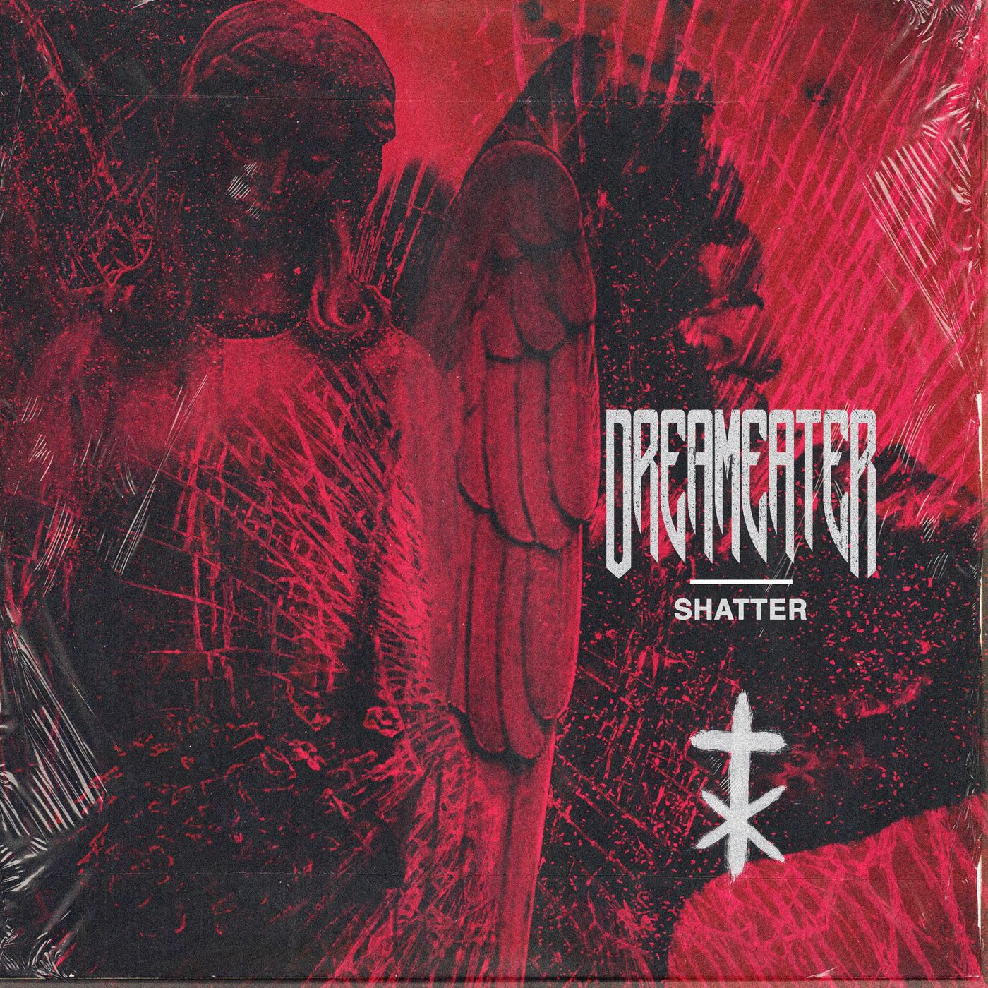 Dreameater - Shatter [single] (2020)