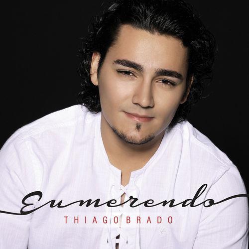 Baixar CD Eu Me Rendo – Thiago Brado (2018) Grátis