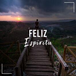 Album cover of # Feliz Espíritu