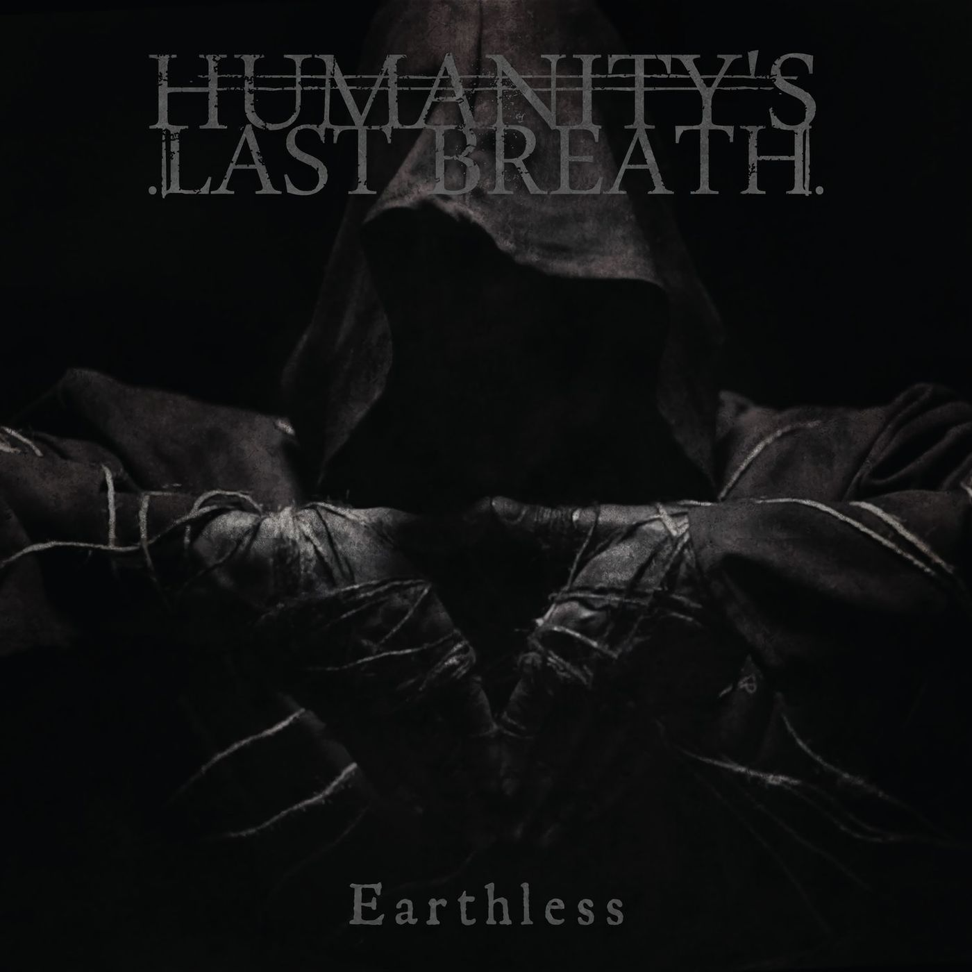 Humanity's Last Breath - Earthless [single] (2020)