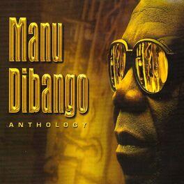Album cover of Manu Dibango Anthology