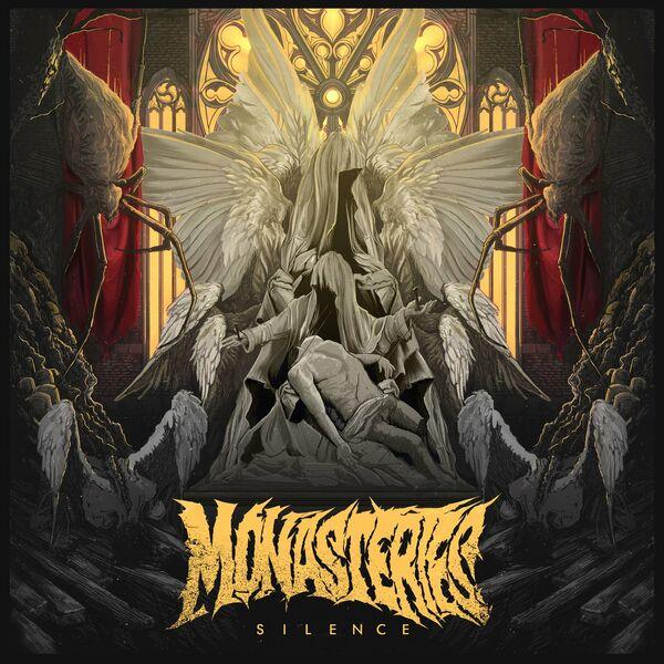 Monasteries - Silence [EP] (2021)