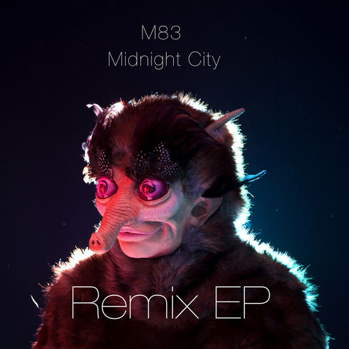 Baixar Single Midnight City, Baixar CD Midnight City, Baixar Midnight City, Baixar Música Midnight City - M83 2018, Baixar Música M83 - Midnight City 2018