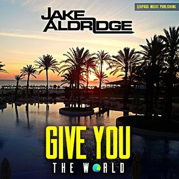 Give You the World cover