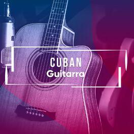 Album cover of Cuban Guitarra