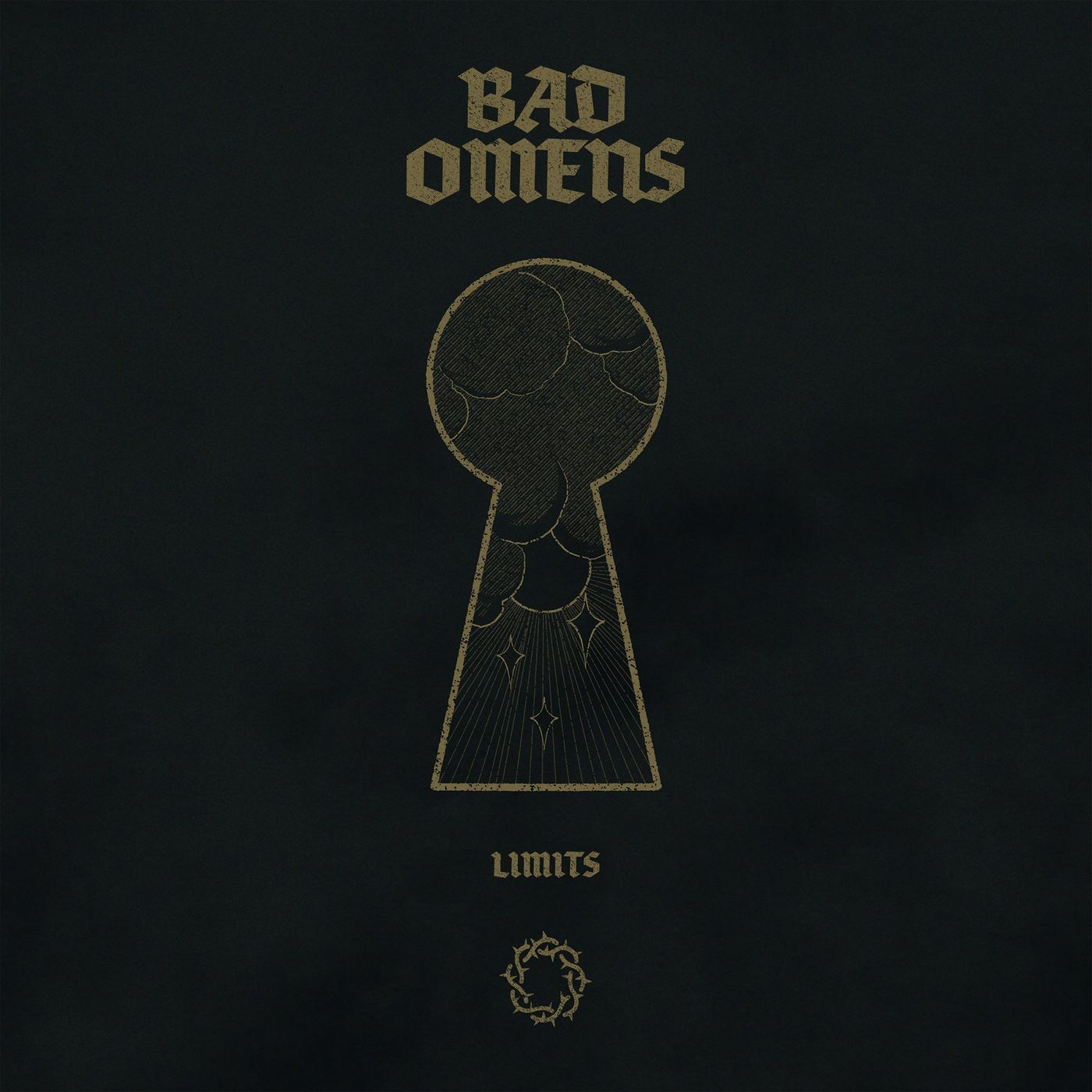Bad Omens - Limits [single] (2020)