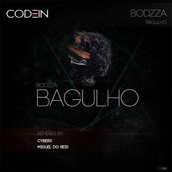 Bagulho cover