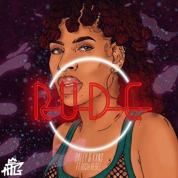 Rude (feat. RoshRebel) cover