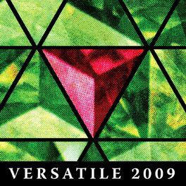 Album cover of Versatile 2009