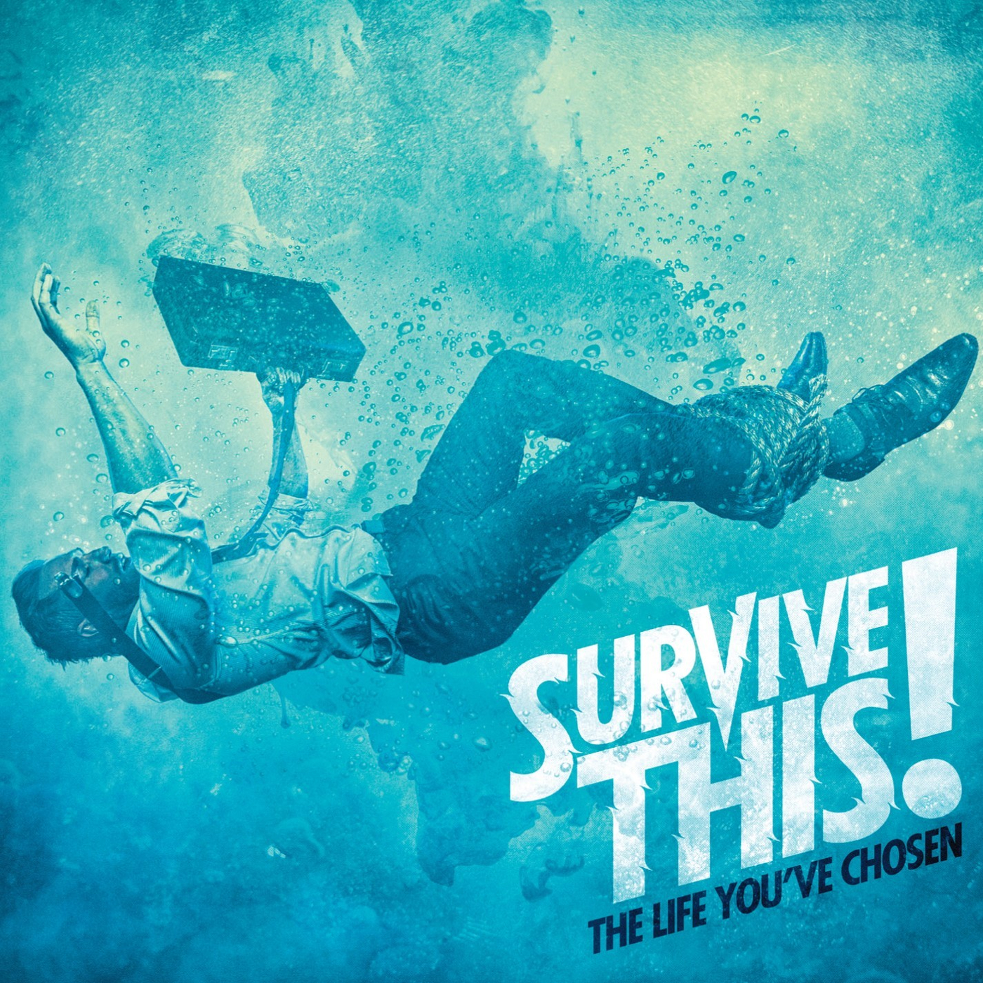 Survive This! - The Life You've Chosen (2013)