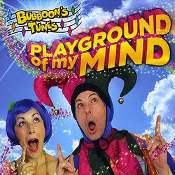 Playground of my Mind