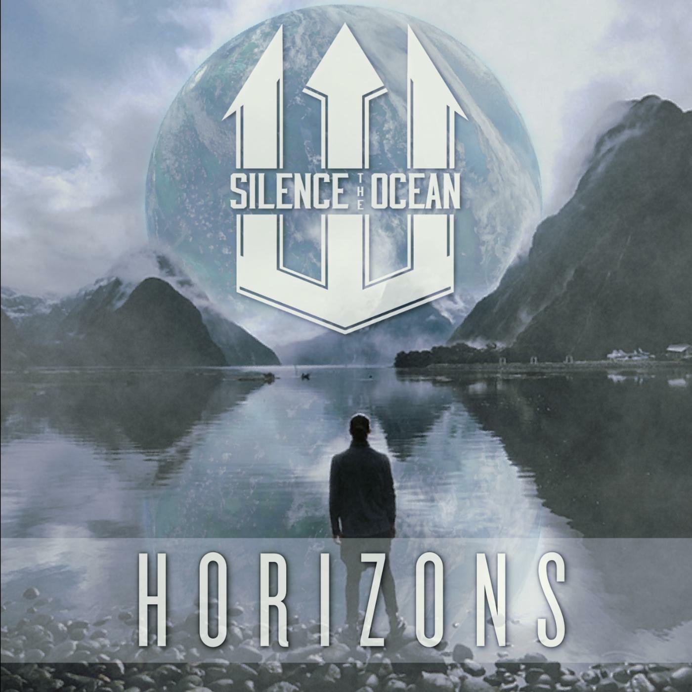 Silence The Ocean - Horizons [EP] (2016)
