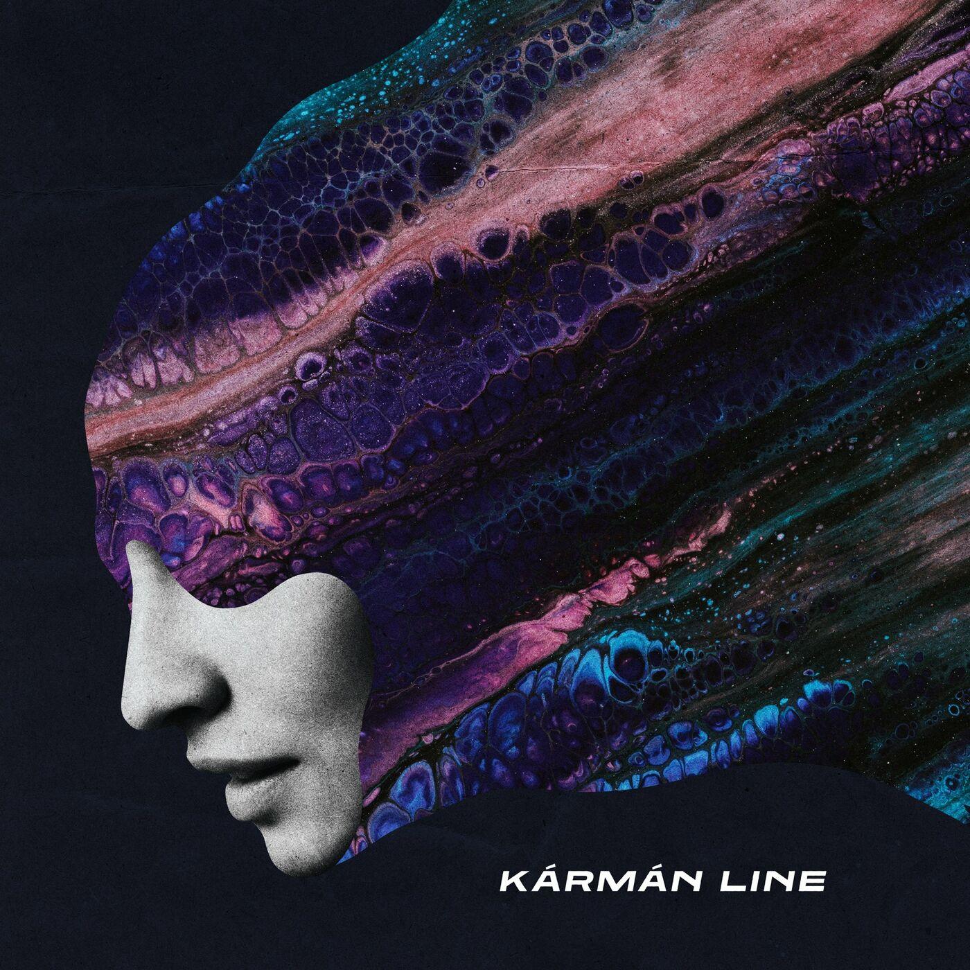 Everwave - Kármán Line [single] (2020)