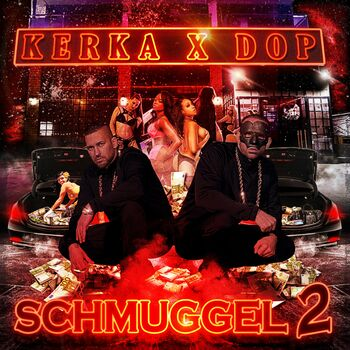 Schmuggel 2 cover