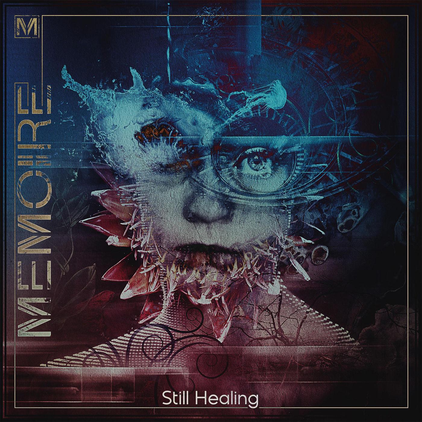 Mémoire - Still Healing [EP] (2020)
