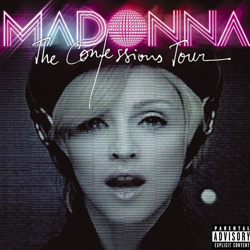Baixar Single The Confessions Tour (Live), Baixar CD The Confessions Tour (Live), Baixar The Confessions Tour (Live), Baixar Música The Confessions Tour (Live) - Madonna 2018, Baixar Música Madonna - The Confessions Tour (Live) 2018