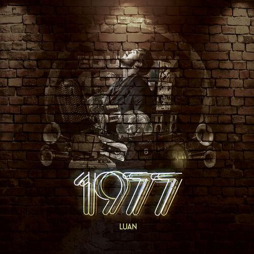 Baixar CD 1977 – Luan Santana (2016) Grátis