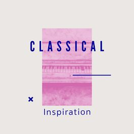 Album cover of # Classical Inspiration