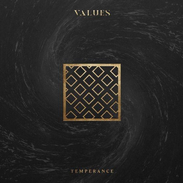 Values - Temperance [single] (2020)