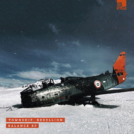 Album cover of Balance