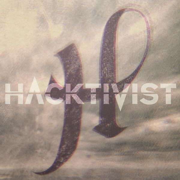 Hacktivist - Hacktivist [EP] (2013)