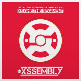 Album cover of THE X'SSEMBLY