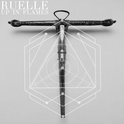 Baixar CD Up in Flames – Ruelle (2015) Grátis