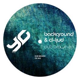 Album cover of Dub Brown EP