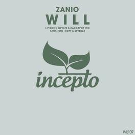 Album cover of Will