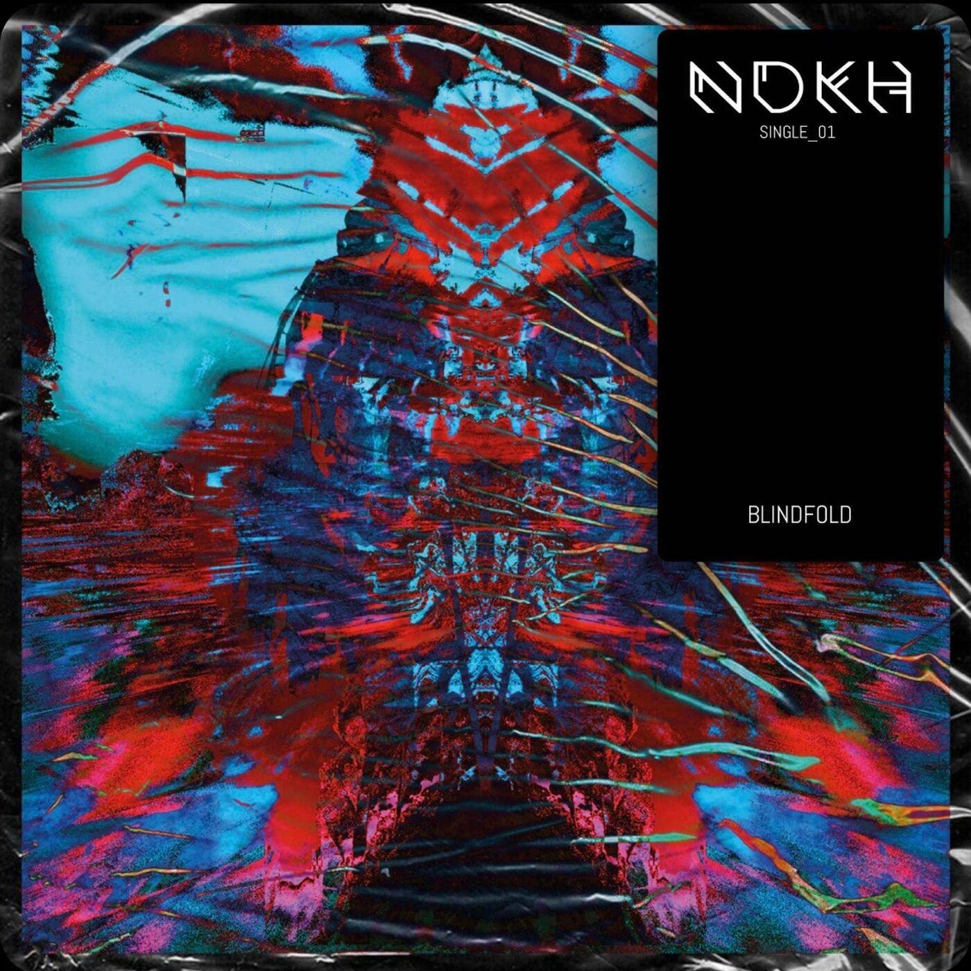 NDKH - Blindfold [single] (2020)