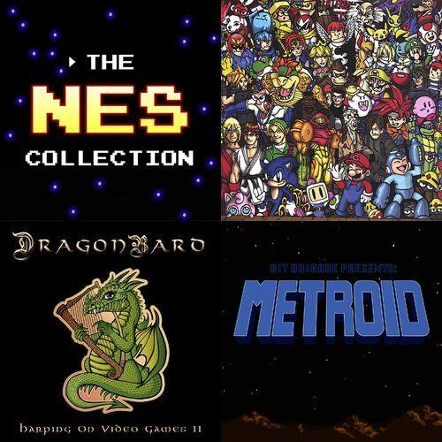 Lista pesama Best Video Game Music EVER – Slušaj na Deezer-u