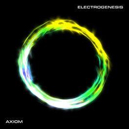 Album cover of Axiom