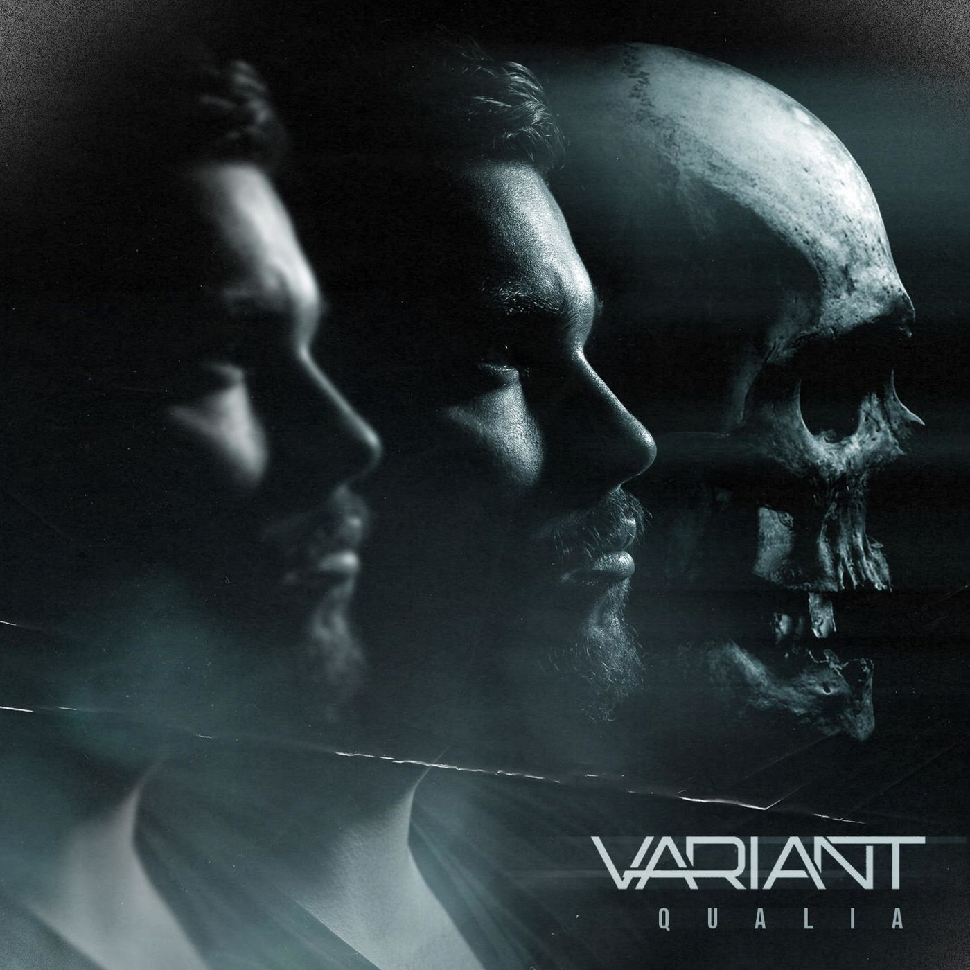 Variant - Qualia [single] (2021)