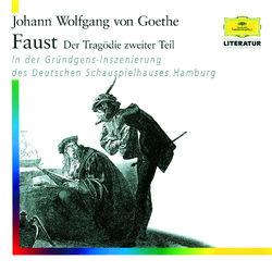 Faust - Der Tragödie zweiter Teil Audiobook