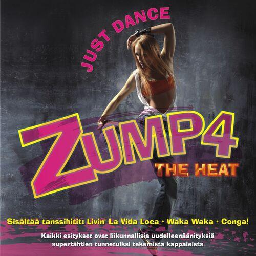 DanceLine: Zump4 The Heat - Just Dance - Musikstreaming - Lyssna i