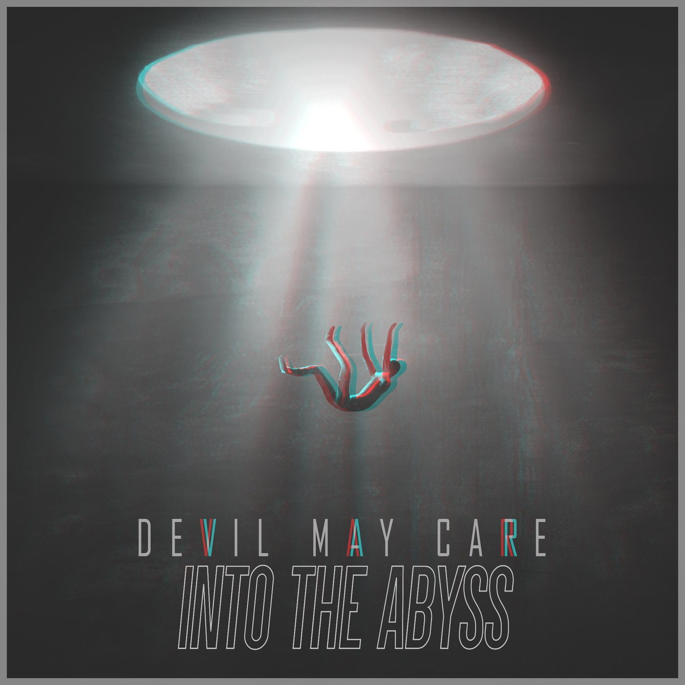 Devil May Care - Into The Abyss [single] (2021)