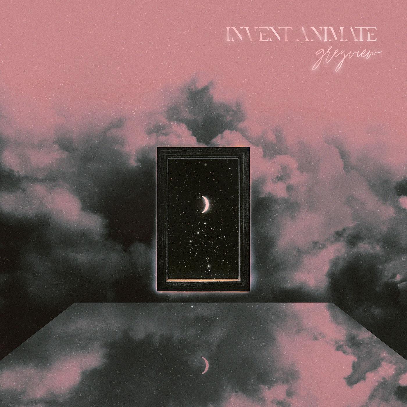 Invent, Animate - Halcyon [single] (2020)