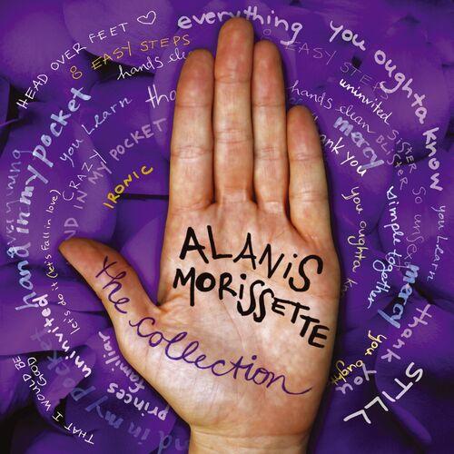 Baixar CD The Collection (Standard Edition) – Alanis Morissette (2005) Grátis